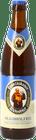 Hefe-Weissbier Alkoholfrei 50cl